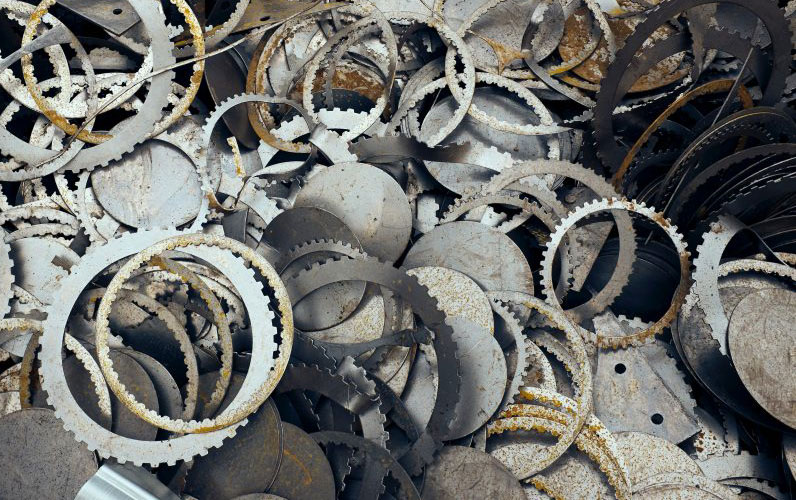 How Covid-19 is affecting the scrap metal shredder market